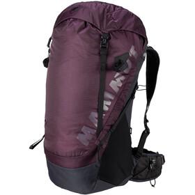 Mammut Ducan 30 Hiking Pack Dames, violet